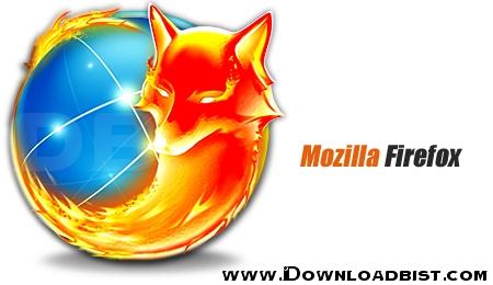 دانلود نسخه جدید و نهایی مرورگر قدرتمند فایرفاکس Mozilla Firefox 11.0