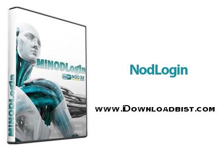دانلود نرم افزار آپدیت خودکار Password Username آنتي ويروس NOD32