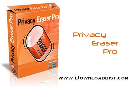 پاک سازی کامل فعاليت ها در ویندوز با Privacy Eraser Free 4.13.0.2002