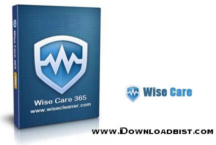 بهینه سازی و افزایش سرعت ویندوز با Wise Care 365 3.45