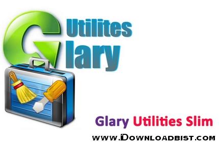 نرم افزار بهینه ساز ویندوز با دانلود Glary Utilities 5.47.0.67