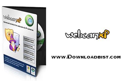 مديريت حرفه اي وبكم با نرم افزار WebcamXP 5.9.8.7