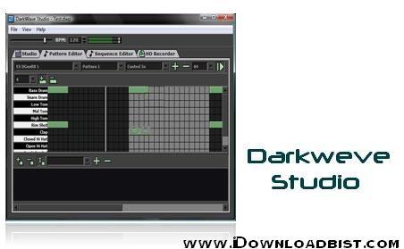ویرایش و تدوین فایل های صوتی توسط DarkWave Studio 4.6.0